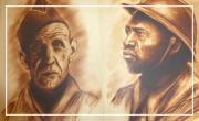 14-18: Une minute de silence à nos arrière-grands-pères courageux