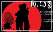 DLIS, enquête policière en bibliothèque