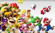 Tournoi Mario Kart sur Wii