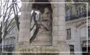 Les fontaines de Bordeaux