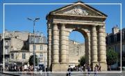 Les portes de Bordeaux au XVIIIe