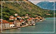 Café littéraire- du côté des Balkans