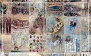 « Affiches murales »- Editions Bleu du Ciel