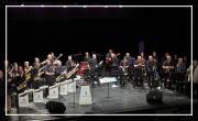 Concert des 30 ans de l'Orchestre Municipal