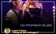 Les chroniques du jazz