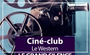 Cycle thématique: Le western