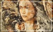 "Exposition de peintures ""Evolution"" Marie Hélène Almeida"