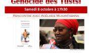 Récit du génocide des Tutsi