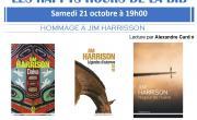 Hommage à Jim Harrison