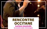 Rencontre occitane