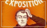 Auguste Derrière l'improbable exposition