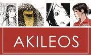 Akiléos, un éditeur BD à Talence