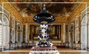 Les artistes contemporains à Versailles