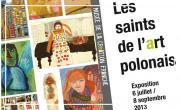 Les Saints de l'art polonais