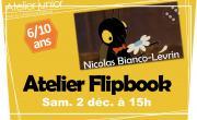 Atelier Flipbook