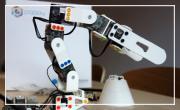 ROBOT POPPY ERGO