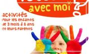 Atelier Parents-enfants