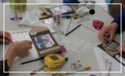 Créateliers- mobile à la Calder