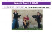 Musique au temps d'Aliénor D'Aquitaine