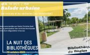 Balade urbaine, les morues et les sècheries