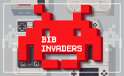 Bib Invaders