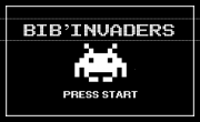 Bib'invaders