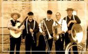 Pessac Jazz Band and Bolster Underline