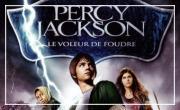Cinétoile: Percy Jackson, le voleur de foudre