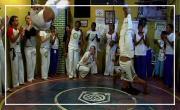 Arte Negra, voyage aux sources de la capoeira