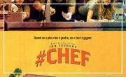 Cinéma Gourmand: Chef
