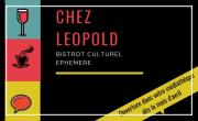 Chez Léopold // concert Moon Above