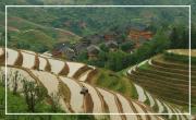 Chine, les marches du ciel