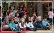 Histoires et Cie: la Petite Souris et le monde qui chante