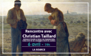 Histoire de l'art avec Christian Taillard