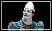 Le temps d'un regard sur le cirque