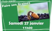 Paroles de jardiniers!