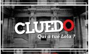 Cluedo géant à l'université de Bordeaux