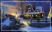 Petits contes pour Noël