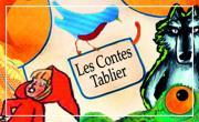 Contes tablier