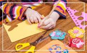 Créatelier enfants fournitures scolaires