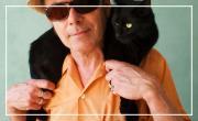 Décore ton masque de chat et tes maracas