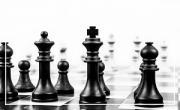 Initiation aux échecs // Fête mondiale du jeu