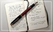 Les samedis j'écris