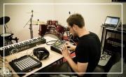 Atelier de musique assistée par ordinateur