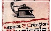 Espace 2 création musicale