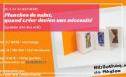 Nuit des Musées, expo d'Art Brut et BD