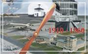 Mérignac au temps des hélices 1910-1960: histoire d'un port aérien