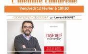 L'identité culturelle par Laurent Bouvet