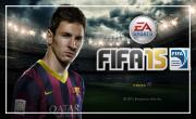 Tournoi FIFA 15(TM)