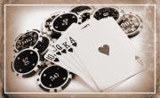 Initiation au poker